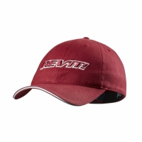 레빗 REV'IT STOCKTON CAP RED