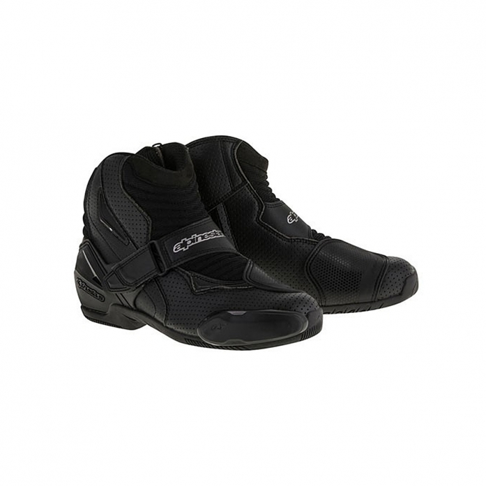 알파인스타즈 S-MX 1 R VENTED BOOTS BLACK