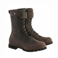 알파인스타즈 FIRM DS BOOTS D.BROWN