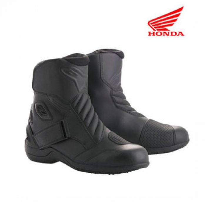 알파인스타즈 HONDA NEW LAND DS Boot