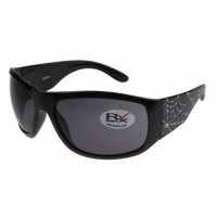 BOBSTER Vixen Spider Web Sunglass