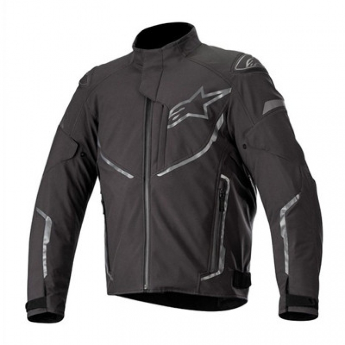 알파인스타즈 T-FUSE SPORT WATERPROOF JACKET ANTHRACITE