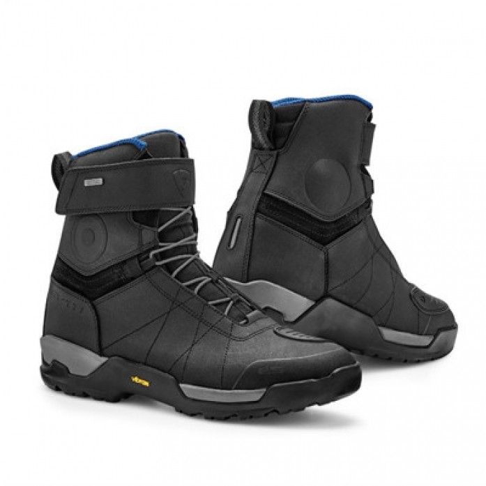 레빗 REV'IT SCOUT H20 BOOTS BLK/GRAY