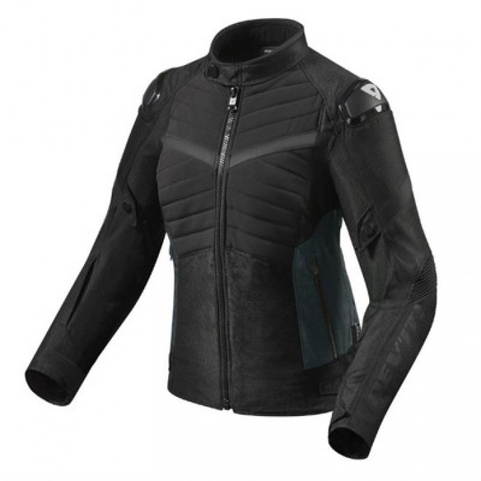 레빗 REV'IT ARC H20 LADIES JACKET BLACK