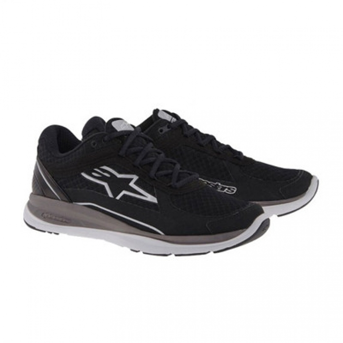 알파인스타즈 100 RUNNING SHOE BLACK