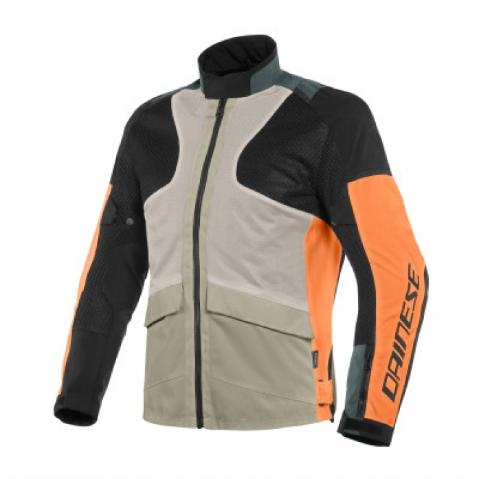 다이네즈 AIR TOURER TEX JACKET FL-GR/FL-OR/BK