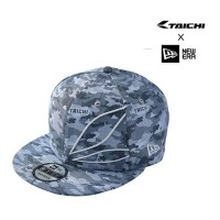 RS타이치 NEC001 9FIFTY CAP DOT GRAY CAMO