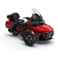 캔암 스파이더 RT-LTD (CAN-AM SPYDER RT-LTD)